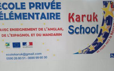 Bienvenue à KARUK SCHOOL