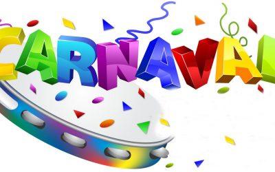 Vacances de carnaval à Karuk School !!!